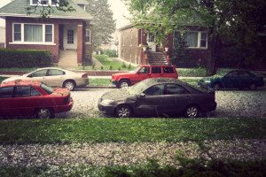 Faced with Hail Damage?  10 Questions to Ask Before You Begin